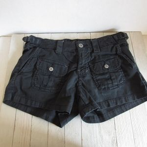 Lucky Brand Woman's Shorts SZ 2 Mid Rise Easy Wear